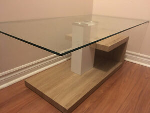 coffee table European modern style brand-new