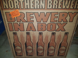 New Home Brewing Beer Kit! Great gift for Dad!