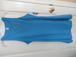 Women's Old Navy light blue dress Size XL Tall New with tags London Ontario image 1