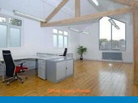 Fully Furnished - ( STATION ROAD -WD7) Office Space to Let in Radlett