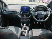 2020 Ford Fiesta Ford Fiesta 1.0 E/B 125 ST-Line X Edition 5dr Hatchback Petrol