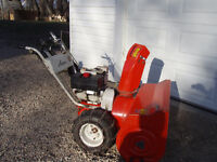 1032 Ariens Snowblower