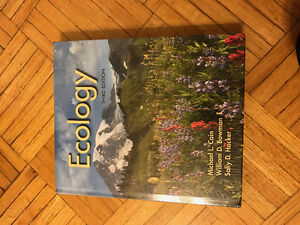 ecology 3rd edition