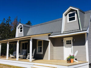 Beautiful cottage for rent  $990.00 weekly