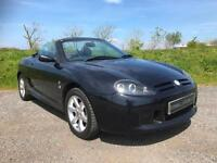 2002 52 MG TF 1.8 135 Full Leather