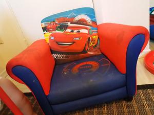 Kids cars chair