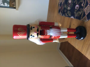 "16"" Nutcracker Doll"