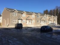 New construction 3 bedroom townhouse close to hospital