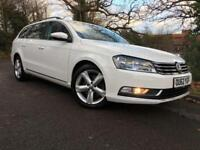 Volkswagen Passat SE 1.6 TDi Bluemotion Technology Estate DIESEL MANUAL 2012/62