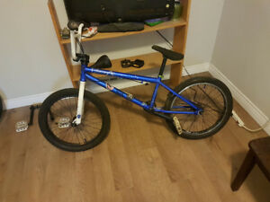 HARO BMX and parts