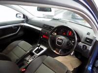 Audi A4 2.0TDI ( 170PS ) 2007MY S Line