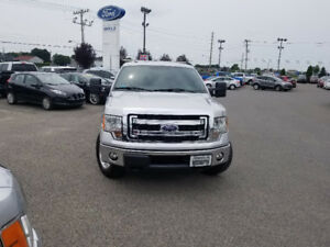 FORD F-150 XLT ECOBOOST