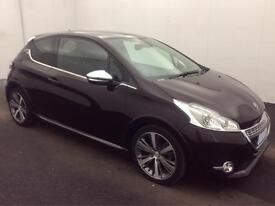ONLY £169.78 PER MONTH 2014 PEUGEOT 208 1.6e-HDi XY 3 DOOR MANUAL DIESEL