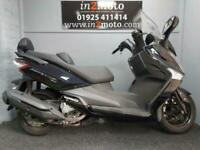SYM JOYMAX GTS300i 2016 VERY LOW MILEAGE VERY CLEAN SCOOTER