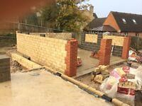 Bricklayer wanted watchfield/Swindon