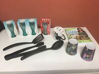 Kitchen stuff/utensils/baking-all for 20.00!!