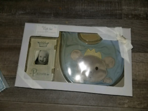 Baby boy picture frames