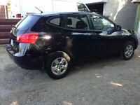 2008 Nissan Rogue S SUV, Crossover- Nissan Inspected