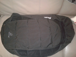 Quinny Footmuff for strollers