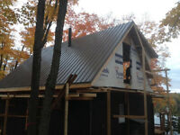 Home renovations & Additions give me a call