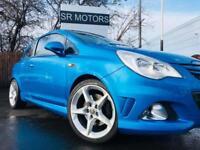 2011 Vaux/ Corsa 1.6i 16v Turbo ( 192ps ) VXR Blue(GOOD HISTORY,WARRANTY)