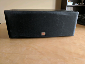JBL Center Channel Speaker