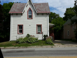 Beauty Salon/Office Space for rent on Main St. Sussex