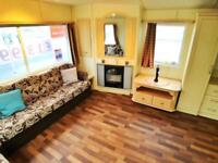 Caravan for sale in Towyn, North Wales Ty Mawr