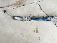 Civic steering rack