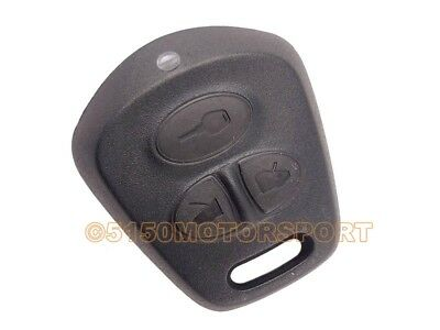 Genuine Porsche 996 Targa Boxster 01-04 Key Fob Cover 3 Button Upper part ONLY!