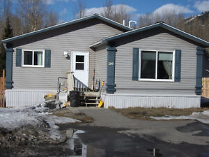2012 Double Offset Manufactured Home in Sparwood