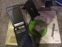 Sony CLIÉ - Retro Tech