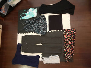 Maternity Clothes and BellaBand