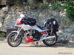 MOTO YAMAHA XJ750 1984