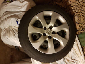 Mazda wheel covers 16""