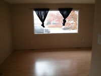 For Rent 3 Bdrm Main Floor House in West End