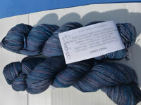 Hand Dyed Yarn for Sale