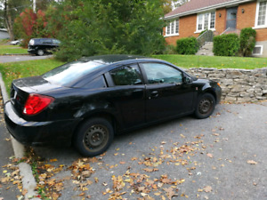 2005 saturn ion coup
