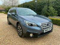 Subaru Outback 2.0TD ( 150ps ) 4X4 Lineartronic SE Premium JUST NEW SERVICED