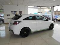 Vauxhall Astra 2.0I 16V TURBO VXR NURBURGING
