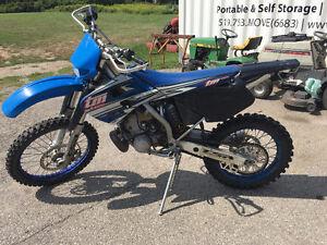 2001 TM 300cc 2 Stroke