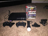 160 GB PS3 **MINT CONDITION** $350 OBO