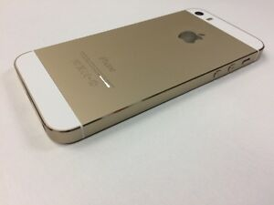 iPhone 5S 16GB Gold Rogers