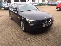 BMW 530dse auto