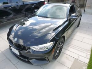 2015 BMW 4 Series 435i xDrive **RESERVED **COUPE M-PERFORMANCE C