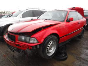 92 BMW 325 @ KENNY HAMILTON