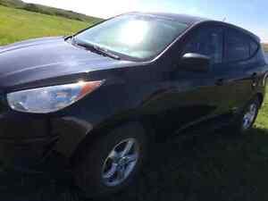 2010 Hyundai Tucson GREAT DEAL!!!