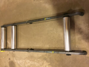 Cyclops Aluminum Rollers with resistance.