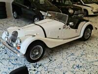 Morgan 4/4 1800cc See website for more details