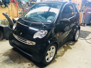 2006 Smart Fortwo Diesel for sale